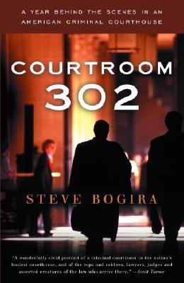Courtroom 302 By Bogira, Steve